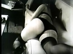softcore nudes 619 50s and 60s - scene 2