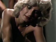 lilli marlene- passions double penetration scene