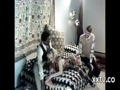 connie vintage black white dp