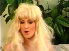 tanya foxx - three fellows and a barbi 1988