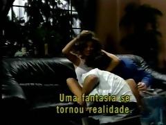 tatiana - dp - rainwoman 10 (1997) scene 5
