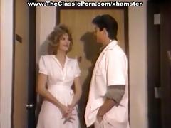 kinky nurse fucked in all positions