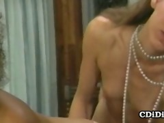 jade east and christine robbins - wild vintage