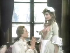 secrets of love: three rakish tales (part 2 of 3)