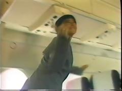 madison stone 90&#039 s pornstar airplane sex
