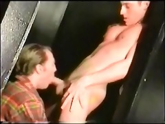 vintage homo big penis bj fuck and cum