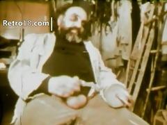 ultra retro whore in 1980