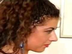 breasty tiziana redford in lingeri