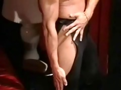 steve ryder - big switch 3 bachelor party (1991)