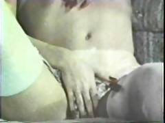 lesbian peepshow loops 630 70s and 80s - scene 1