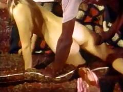 connie peterson interracial