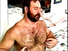 classic bear sex party
