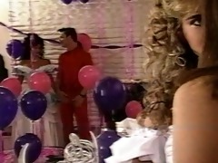 masquerade full vintage video