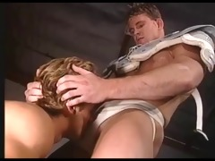 ken ryker.. (two scenes) part 01
