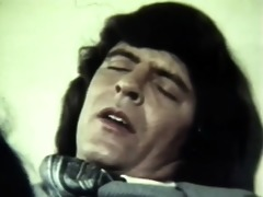 seductively sexy blowjob in 1978