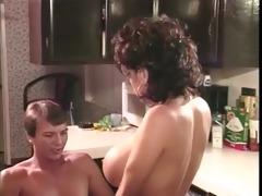 fran fine - fucked in her gazoo classic porn-
