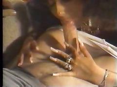 kassi nova long nails blowjob