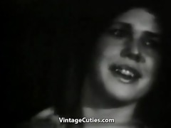 pretty teen from germany striptease