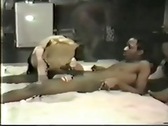 vintage blond d like to fuck bbc basement group