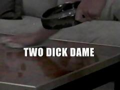 weenie dame