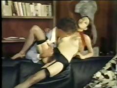 the original sexy secretary