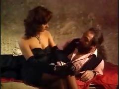 simona valli - the rich woman