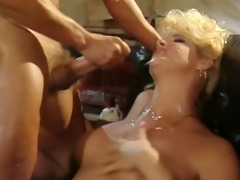 vintage jizz flow compilation