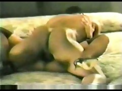 vintage interracial fucking
