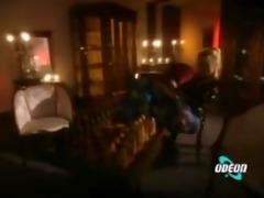 hot lenka horakova chess movie scene