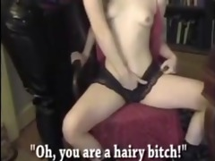 retro pussy shave.flv
