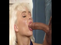 beautiful golden-haired whore helen duval and