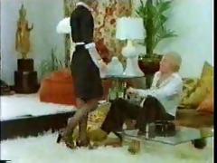 classic vintage retro - diminutive tove movie