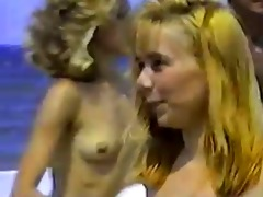 polonia miss natura - nudist angel part2