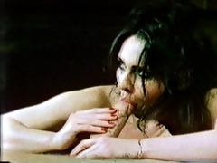 excellent orall-service - vintage video