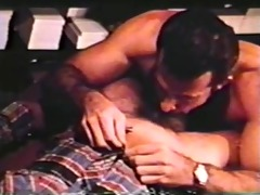 homosexual peepshow loops 302 70s and 80s - scene