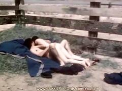 classic seventies mature pornography