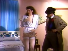 siobhan hunter - discharge to thrill - scene 4