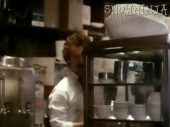 pornstar jerry butler waiter solo