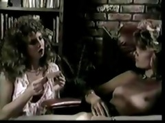 adventures of tracy dick lez scene