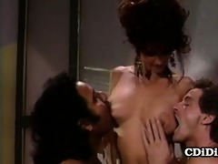 lewd hottie kristina king gets her pussy licked