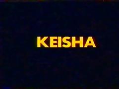 keisha with rocco