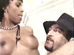 threesomes interracial group sex vintage