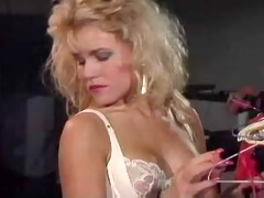 i love the 80s - nina &; laurel lesbo orgasms