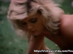 vintage sex perfomred outdoors
