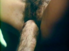 hairy fist for unshaved vagina