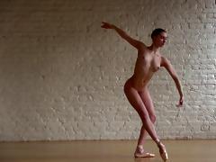 flexible ballerina annett &; s garb classic