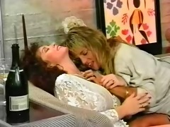 keisha and erica boyer lesbo scene