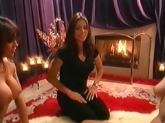 ultimate female ecstasy lesbian scene