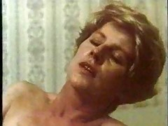 granny fucks a huge sausage,hot retro video