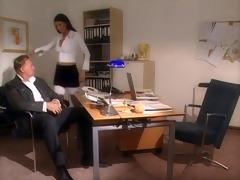 sex with secretary by piz